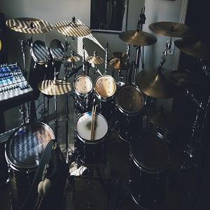 electronic cymbals